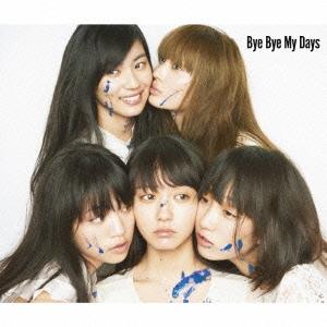 Bye Bye My Days<初回生産限定盤C> 12cmCD Single