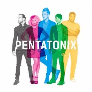 Pentatonix/ペンタトニックス [CD+DVD] [SICP-4573]