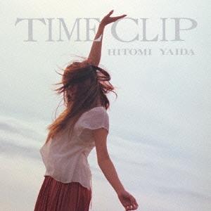 矢井田瞳/TIME CLIP [YCCW-10268]