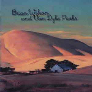 """""""『Brian Wilson&Van Dyke Parks』Orange cRate Art"""
