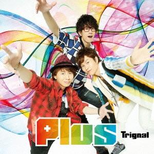 Trignal/Plus [LACA-15564]