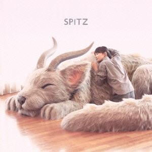 スピッツ/醒めない [SHM-CD+DVD] [UPCH-7167]