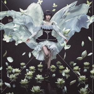 綾野ましろ/Lotus Pain [CD+DVD+オリジナルリボンブレス]<初回生産限定盤>[BVCL-735]