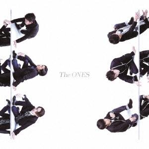 The ONES<通常盤> CD