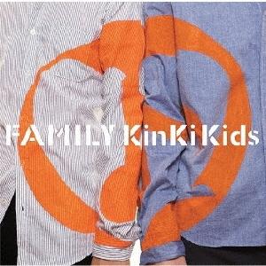 Family ~ひとつになること~<通常盤> 12cmCD Single
