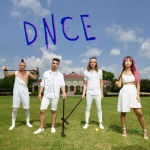 DNCE -ジャンボ・エディションー<通常盤> CD