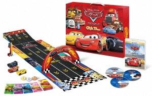 カーズ/クロスロード MovieNEX ギフトボックス [2Blu-ray Disc+DVD]<数量限定版>