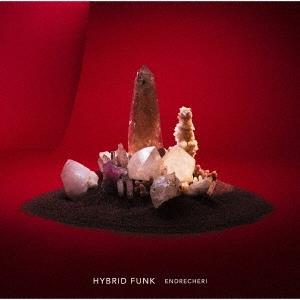 ENDRECHERI/HYBRID FUNK [CD+ブックレット]<通常盤>[JECR-0061]