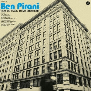 Ben Pirani/How Do I Talk To My Brother?[AMIP-0152]