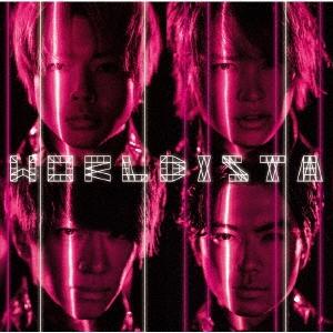 WORLDISTA [CD+ブックレット]<通常盤> CD