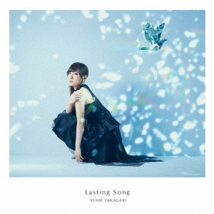 高垣彩陽/Lasting Song [CD+DVD]<初回生産限定盤>[SMCL-610]
