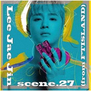 scene.27 [CD+DVD]<初回生産限定盤>