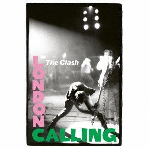 ロンドン・コーリング(40周年記念盤)-Scrapbook [Blu-spec CD2+BOOK]<完全生産限定盤> Blu-spec CD2