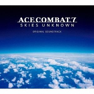 エースコンバット7 スカイズ・アンノウン オリジナルサウンドトラック[SRIN-1162]