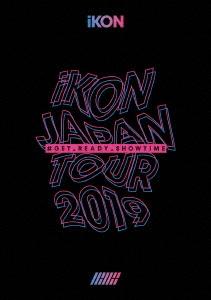 iKON JAPAN TOUR 2019 [2DVD+2CD+豪華フォトブック]<初回生産限定盤> DVD