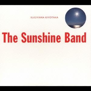 杉山清貴/The Sunshine Band  [CD+DVD] [VPCC-80611]