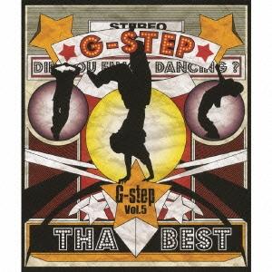 G-step VOL.5 Tha Best
