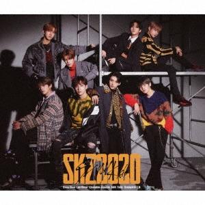SKZ2020 [2CD+DVD]<初回生産限定盤> CD