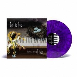 ワン・ナイト・アローン... (Solo Piano and Voice by Prince)(発売予定)<完全生産限定盤/PURPLE VINY LP