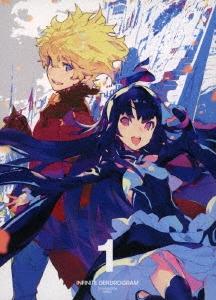インフィニット・デンドログラム 01 Blu-ray Disc