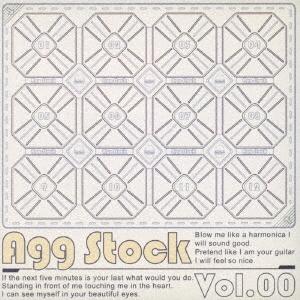 Agg Stock Vol.00