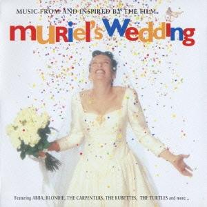 「ミュリエルの結婚」サウンドトラック