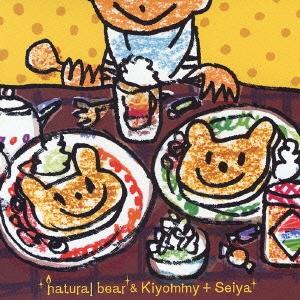 pop'n music ARTIST Collection/natural bear & Kiyommy+Seiya