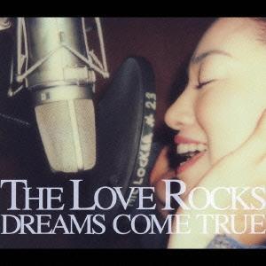THE LOVE ROCKS [CD+DVD]<初回限定盤>