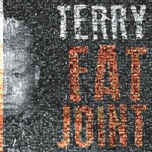 TERRY/FAT JOINT [CD+DVD]<初回限定盤>[TJBM-2001]