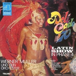 デリカード '70 CD