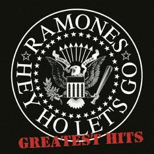 Ramones/グレイテスト・ヒッツ 〜30周年アニヴァーサリー・エディション〜[WPCR-26231]