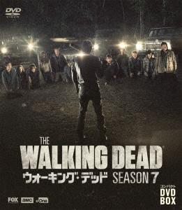 ウォーキング・デッド コンパクト DVD-BOX シーズン7 DVD