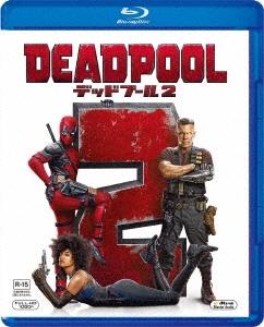 デッドプール2 Blu-ray Disc