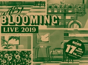 A3! BLOOMING LIVE 2019 IN KOBE DVD