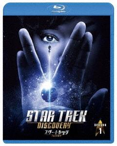 スター・トレック:ディスカバリー シーズン1<トク選BOX> Blu-ray Disc