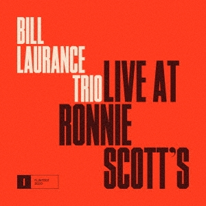 Live At Ronnie Scott's CD