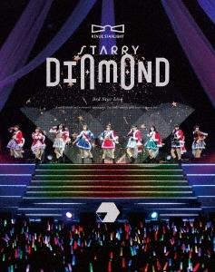 """「少女☆歌劇 レヴュースタァライト」3rdスタァライブ """"Starry Diamond"""" Blu-ray Disc"""