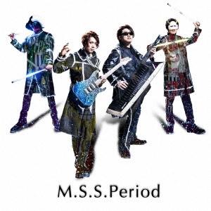 M.S.S.Period CD