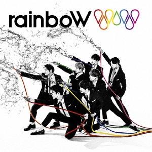rainboW<通常盤/初回限定仕様> CD