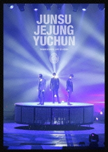 JYJ/THANKSGIVING LIVE IN DOME[RZBD-46642]