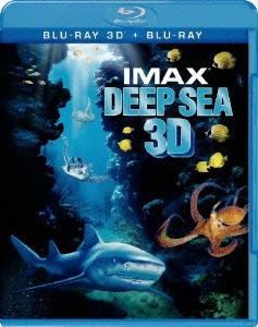 ハワード・ホール/IMAX:Deep Sea 3D&2D[TWBA-X8186]