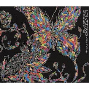 LOVE OVERFLOWS -ASIAN EDITION- [CD+DVD]<初回生産限定盤>
