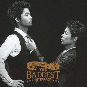 久保田利伸/THE BADDEST~Hit Parade~ [SECL-1029]