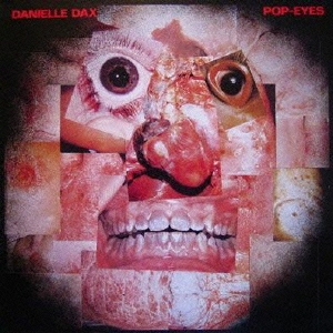 Danielle Dax/ポップ・アイズ[HYCA-2057]