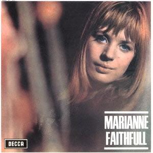Marianne Faithfull/マリアンヌ・フェイスフル +5 [UICY-75677]