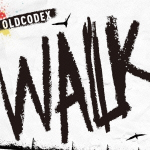 OLDCODEX/WALK<通常盤>[LACM-14142]