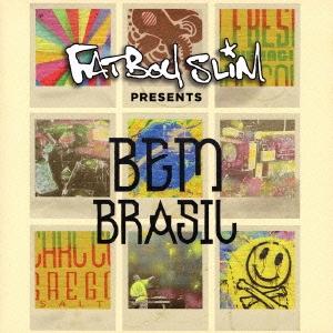Fatboy Slim/ファットボーイ・スリム・プレゼンツ・ベン・ブラジル [UICO-1270]