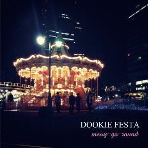 DOOKIE FESTA/merry-go-round<タワーレコード限定/初回生産限定盤>[QTFL-0005]