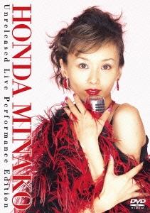 本田美奈子./本田美奈子.30周年メモリアルディスク 命をあげよう Unreleased LIVE performance edition [3DVD+CD] [TDV-25435D]