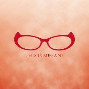 Cutie Pai/THIS IS MEGANE<通常盤>[CTPR-2004]